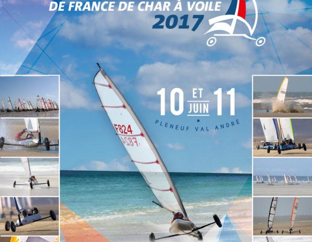 Championnat de France de char à voile – Classe Promo